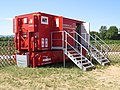2019-07-06 (105) WLA WC 3 from Lower Austria fire fighting and civil protection at 47. Landestreffen der NÖ Feuerwehrjugend 2019 in Mank, Austria.jpg