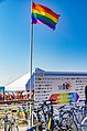 2019.06.13 Hilton Beach at Tel Aviv Pride, Tel Aviv Israel 1640017 (48086960641).jpg