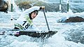 2019 ICF Canoe slalom World Championships 024 - Alsu Minazova.jpg