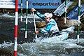2019 ICF Canoe slalom World Championships 122 - Luka Božič.jpg