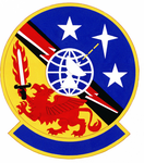 2189 Communications Sq emblem.png