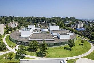 21st Century Museum of Contemporary Art, Kanazawa - Image: 21st Century Museum of Contemporary Art, Kanazawa 011