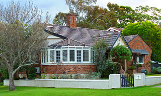 East Lindfield, New South Wales Suburb of Sydney, New South Wales, Australia