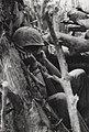 2d Lieutenant Vance Rutan Shields His Ears, 1969 (11950697394).jpg