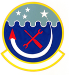 301 Organizational Maintenance Sq emblem.png