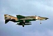 313th Tactical Fighter Squadron - McDonnell Douglas F-4E-40-MC Phantom - 68-0467