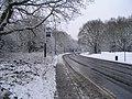 34 Bus stop, Broad Lane - geograph.org.uk - 1148757.jpg