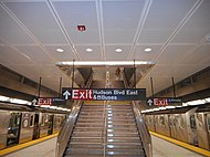 34th Street and Hudson Subway Station; September 14, 2015 DTD-1.jpg
