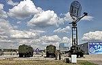 39N6E Kasta-2E2 radar - 100th Anniversary VVS-R -02.jpg