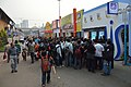 39th International Kolkata Book Fair - Milan Mela Complex - Kolkata 2015-01-29 5216.JPG