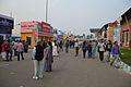 40th International Kolkata Book Fair - Milan Mela Complex - Kolkata 2016-02-02 0609.JPG