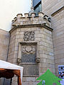 431 Font gòtica, c. Ciutat - Jaume Ferran (Tortosa).JPG