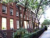 Houses at 437-459 West 24th Street