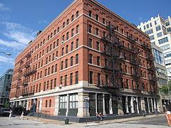 465 Greenwich Street 001