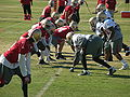 49ers training camp 2010-08-09 9.JPG