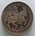4facher Schauguldiner, Maximilian I, 1509 - Bode-Museum - DSC02748.JPG
