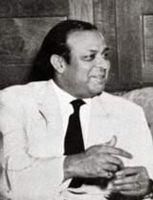 Mohammad Ali Bogra