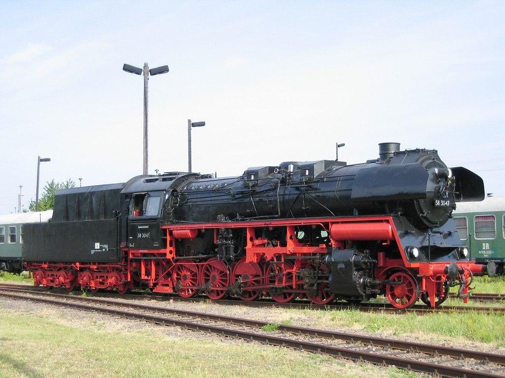 58 3047 - DRG Class 58.30