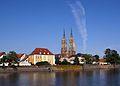 6029 Widok na Ostrów Tumski ze Wzgórza Polskiego foto B.Maliszewska.jpg