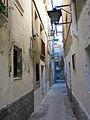 605 Carrer de la Font de la Salut, al barri de Remolins (Tortosa).JPG