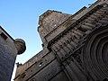 71 Catedral, portal de Sant Iu, i palau del Lloctinent.JPG