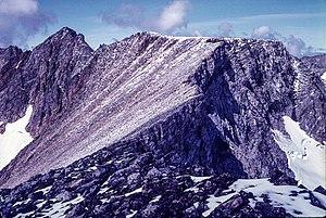 Mount Caubvick - Image: 73 Labrador Kayak 0039