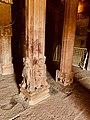 7th century Vishwa Brahma Temples, Alampur, Telangana India - 43.jpg