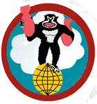 870th Bombardment Squadron - Emblem.png