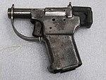 88-218-F Pistol, Cal 45, US, Liberator (7516059196).jpg