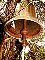 A@a the bell of St.Cristine Chapel - Agia Paraskevi Askas - panoramio.jpg