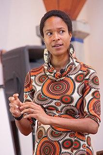 A. Breeze Harper African-American critical race feminist and writer