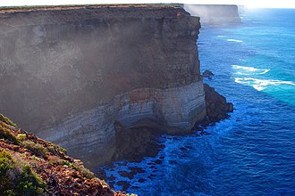 Great Australian Bight - Great Australian Bight Marine Park, 2007