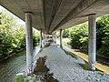 A3W Autobahnbrücken (Sihlhochstrasse) über die Sihl, Stadt Zürich (Brunau) ZH 20180714-jag9889.jpg