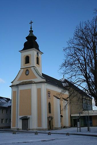 Salzburg Dating Kirchschlag In Der Buckligen Welt