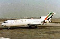 Emirates Boeing ...Uae Airlines Fleet