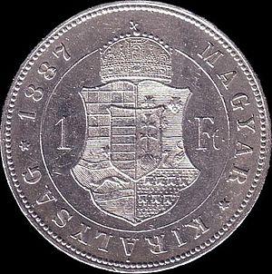 Austro-Hungarian gulden