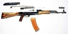 AK-74 - Wikipedia