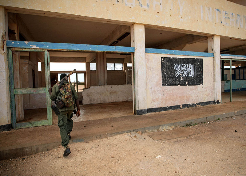 File:AMISOM and allied forces enter Kismayo 22 (8049941014).jpg