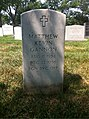 ANCExplorer Matthew Gannon grave.jpg