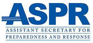 Office of the Assistant Secretary for Preparedness and Response - Image: ASPR Logo large