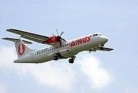 PK-WFK - AT75 - Wings Air