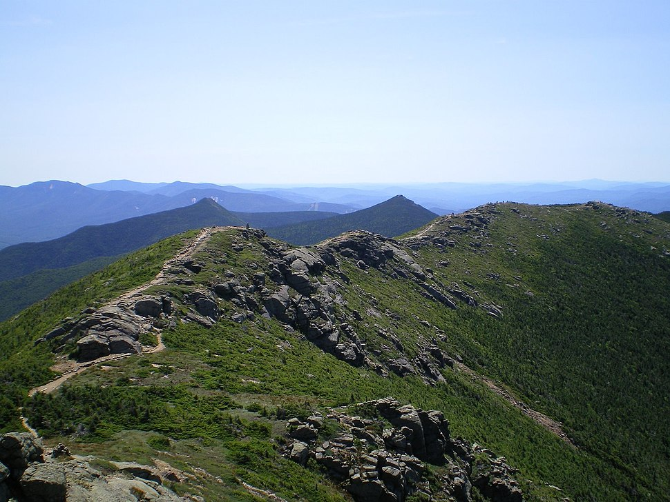 AT - Franconia Ridge