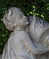 AT 20134 - Empress Elisabeth monument, Volksgarten, Vienna - 6190.jpg