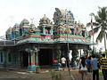 A Hindu Temple in Georgetown, Penang Malaysia.jpg