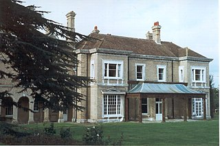 The New School at West Heath school in Sevenoaks, Kent, England