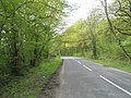 A beautiful road - geograph.org.uk - 787852.jpg