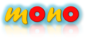 A logo for mono.png