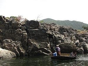 A scene of Hokenakal 36.JPG