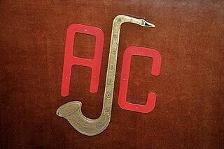 Antwerp Jazz Club (AJC)