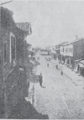 A street in Resen, c. 1913.png